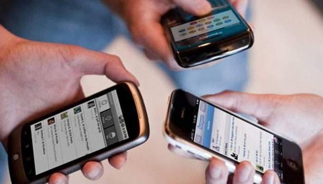 Los enganchados al juego y al móvil se multiplican por diez