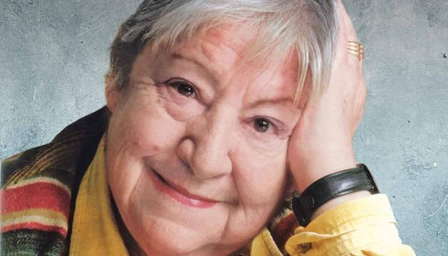 Madrileña y uno de los referentes de la literatura infantil en nuestro país, Fuertes murió a los 81 años.