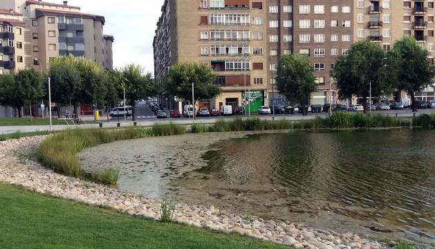 Fotodenuncias: Navarra sin Photoshop