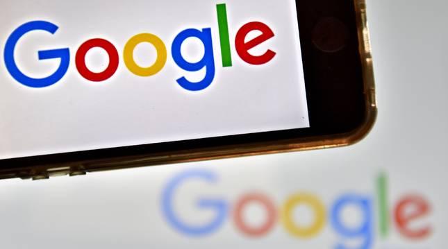 La compañía Google, centro de un debate sobre discriminación sexual.