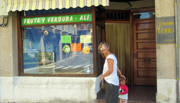 La familia de la niña fallecida en Calahorra