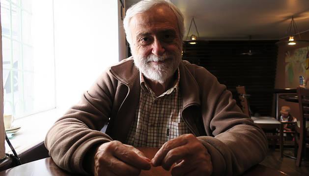 Miguel Sánchez-Ostiz: