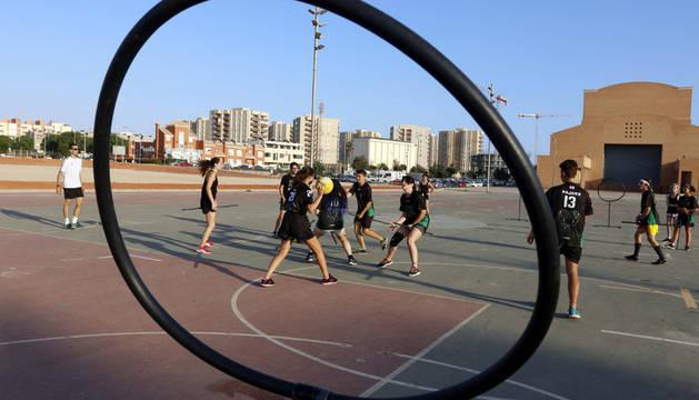 Cerca de tres centenas de jugadores de toda España se han sumado a una práctica que más que ser una moda parece ir totalmente en serio