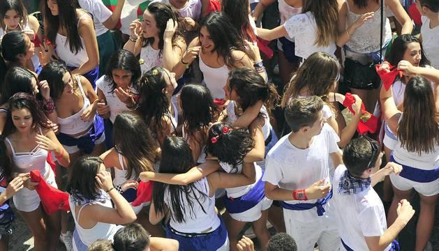 Fiestas de Tafalla 2017