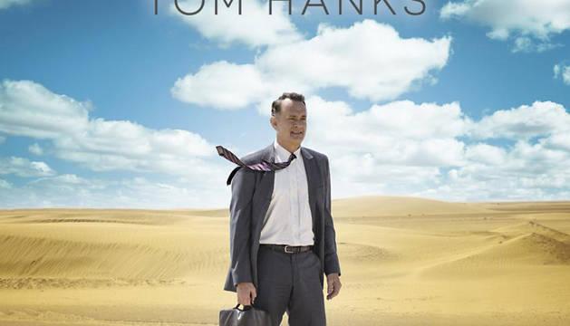 Tom Hanks protagoniza a un estadounidense que trabaja en Arabia Saudí