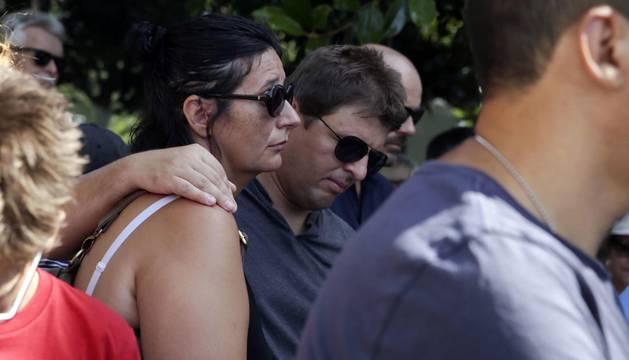 Atentado terrorista en Cambrils (Tarragona)