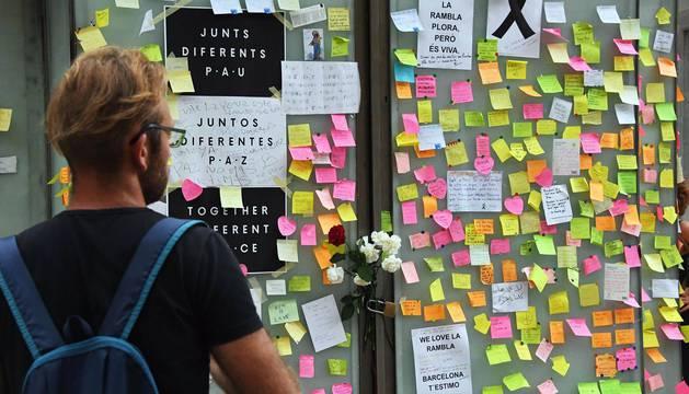 Han pasado 48 horas de los atentados del jueves