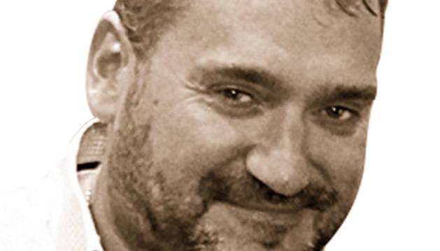 Javier Ojer.
