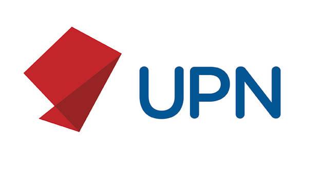 Nuevo logo de UPN