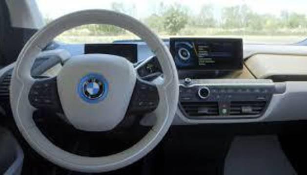 BMW lanzará en noviembre sus nuevos modelos i3 e i3s