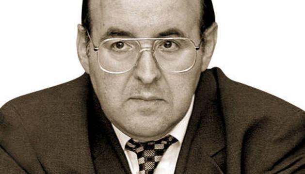 Javier María Pejenaute