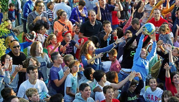 Fiestas de Cizur Menor 2017