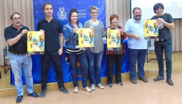 Más ayudas económicas por parte del consistorio para el aprendizaje de euskera en Barañáin