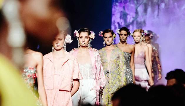 Imágenes de la Semana de la Moda de Nueva York