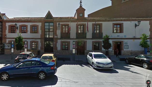 Herido grave un joven tras ser apuñalado en un recinto ferial de Madrid
