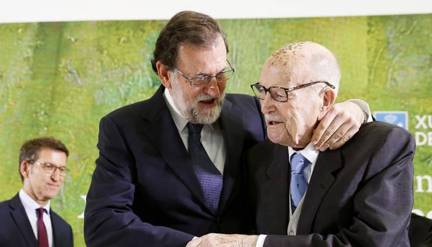 Rajoy pide a los dirigentes catalanes que reflexionen y vuelvan