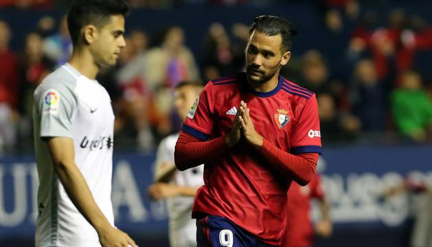 Quique González pide perdón a la afición del Almería.