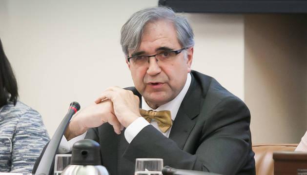 José Antonio Herce San Miguel, analista y economista.