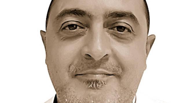 Claudio Calvo.