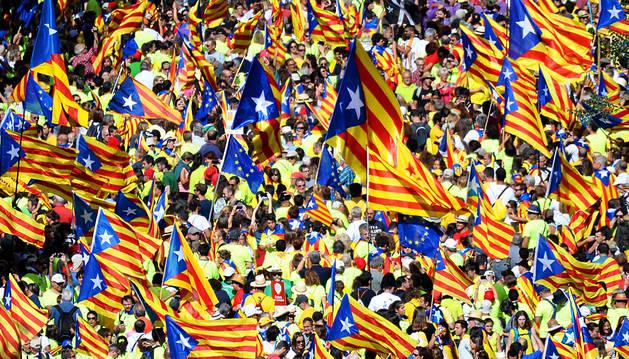 Lo que Cataluña oculta