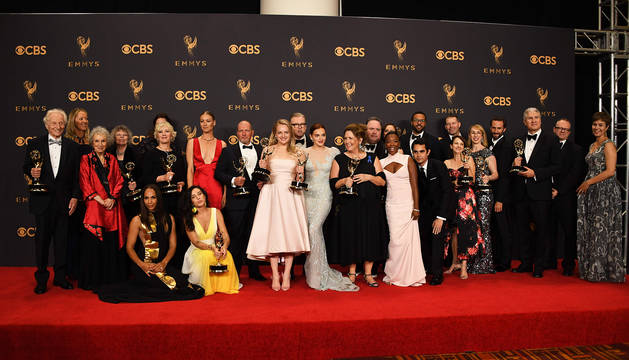 'The Handmaid's Tale' hereda la corona de 'Game of Thrones' en los Emmy