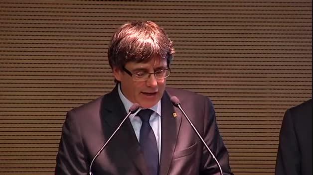 La Generalitat se resiste a que controlen sus cuentas