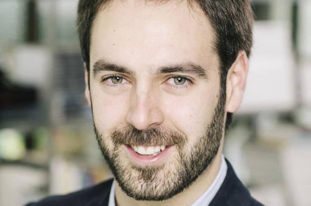 foto de Mikel Urroz, consultor en nGloba Strategy.