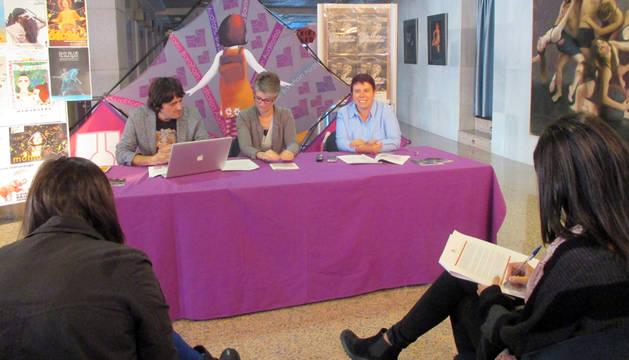 El Auditorio refuerza su apuesta por la danza, la infancia y Barañáin en su nueva programación