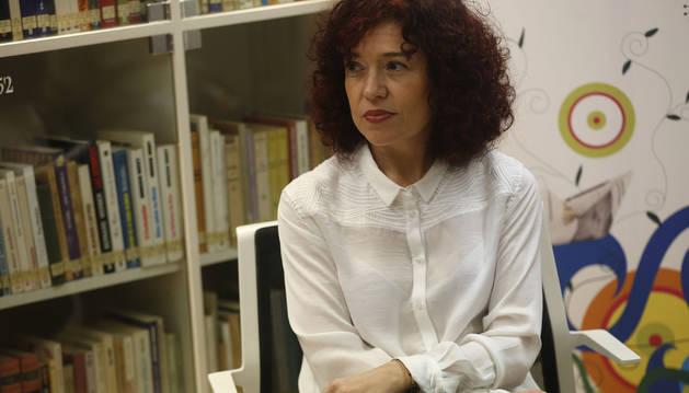 """Estela Chocarro vuelve el 5 de octubre con """"Te daré un beso antes de morir"""""""