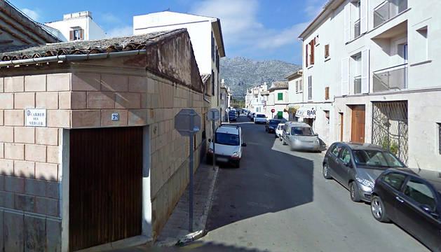 Muere una mujer al caer de la terraza de un chalé durante una fiesta en Mallorca
