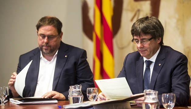 La declaración unilateral de independencia se abre paso como alternativa al referéndum