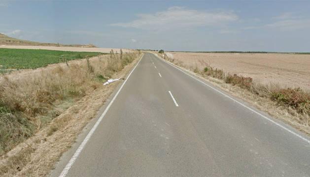 Un herido grave y dos leves en un accidente de tráfico en la Ribera