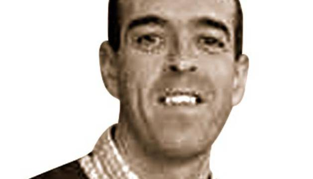 Javier Tarazona.