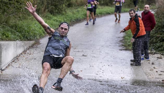 XII Media Maratón Roncesvalles-Zubiri 2017