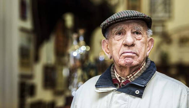 Fallece Victorino Martín