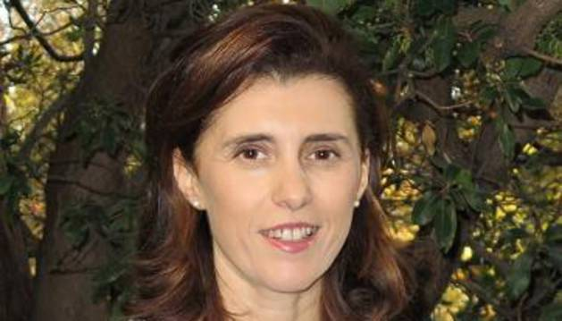 foto de Raquel Pérez, consultora de RRHH y comportamiento organizacional.