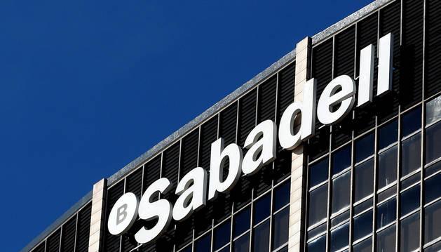 Banco Sabadell.