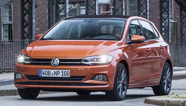 Un nuevo Polo acabado Edition de Volkswagen.