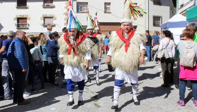 Día del pastor en Améscoa