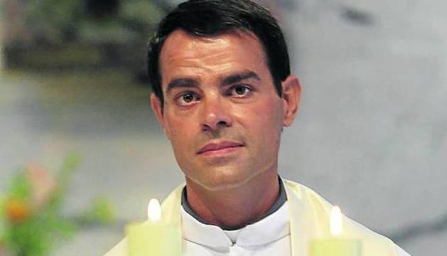 Fernando García Alvaro.