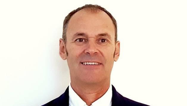 foto de Gonzalo Artes, director comercial y de marketing de Planasa.