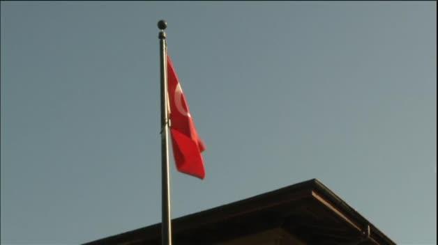 Suspensión temporal de visados entre Turquía y Estados Unidos