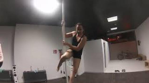 Pole fitness en Navarra