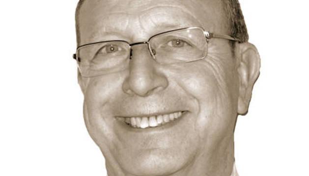 Salvador Aragonés
