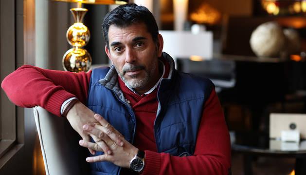 El escritor catalán recibirá en noviembre la insignia de Caballero de las Artes y las Letras que le ha concedido la Academia francesa.