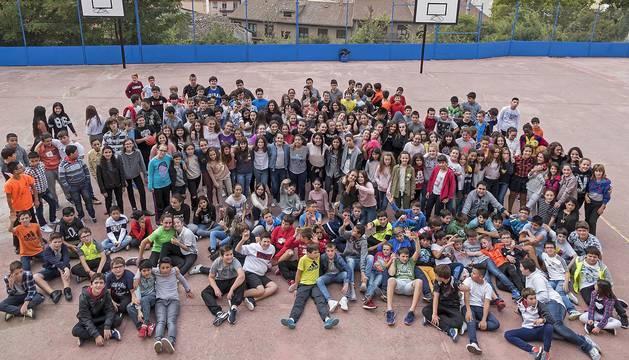 Rigor académico, actitud de acogida y carisma cristiano en el colegio El Puy