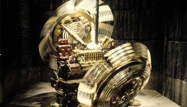 ¿Cómo funciona la 'máquina del tiempo' que ha creado la Universidad de Navarra?