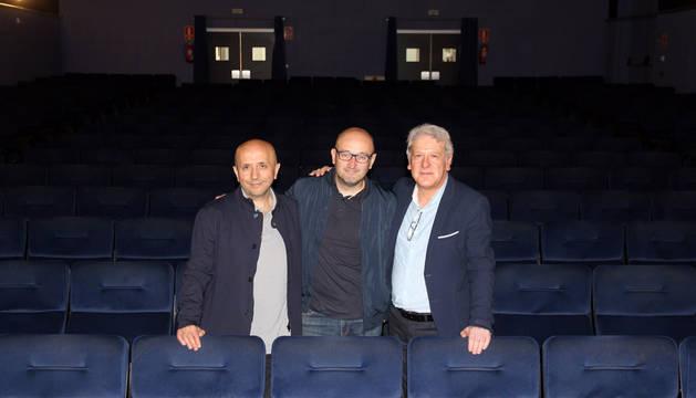 El Festival de Cine Ópera Prima de Tudela ya es mayor de edad