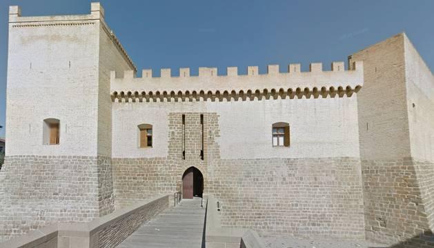 El Castillo de Marcilla