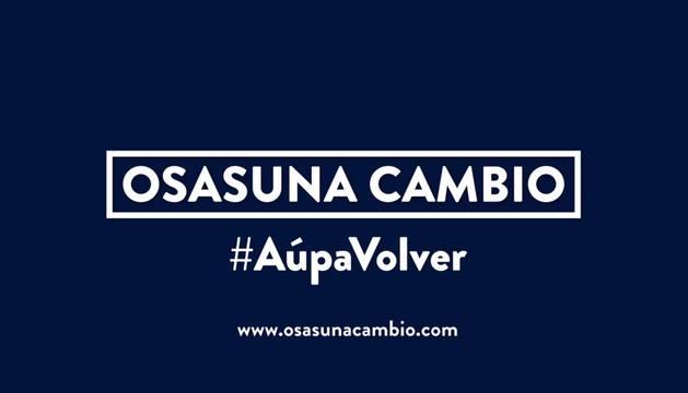 Candidatura Osasuna Cambio